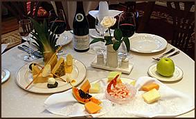 Restaurant Villa Ksenia